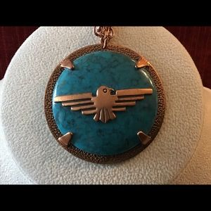 Bell Trading Copper Necklace